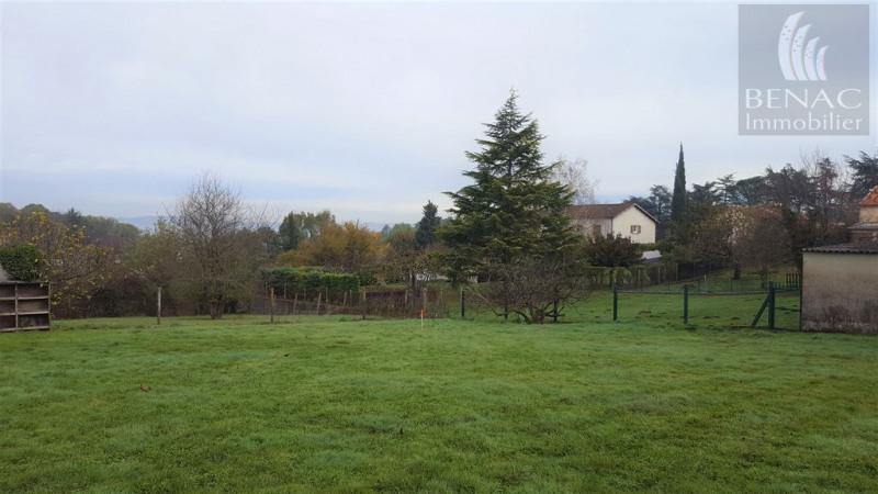 Revenda terreno Albi 91700€ - Fotografia 2