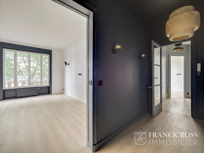 Location appartement Paris 16ème 3850€ CC - Photo 8
