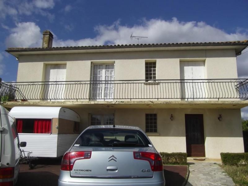 Vente maison / villa Le fleix 118000€ - Photo 2