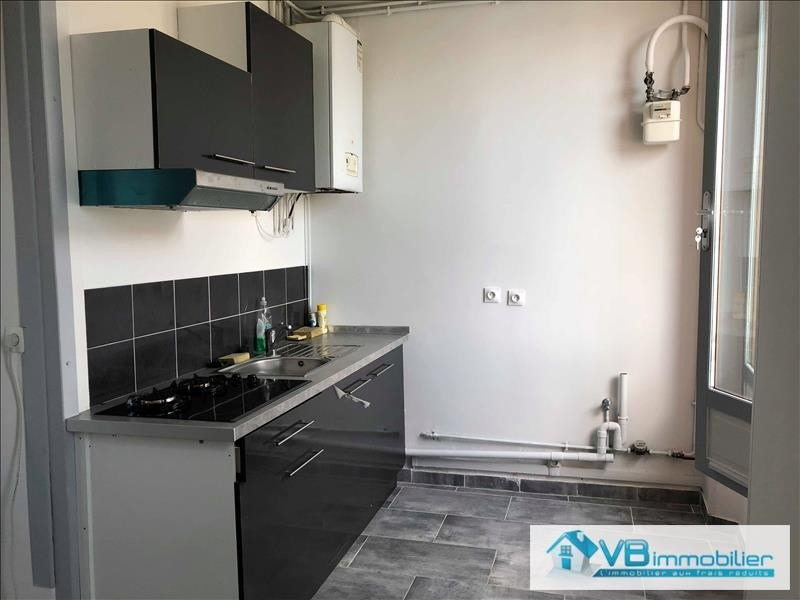 Vente appartement Viry chatillon 135 000€ - Photo 2