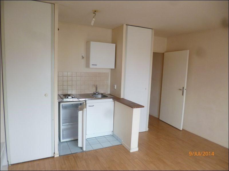Rental apartment Juvisy sur orge 537€ CC - Picture 2
