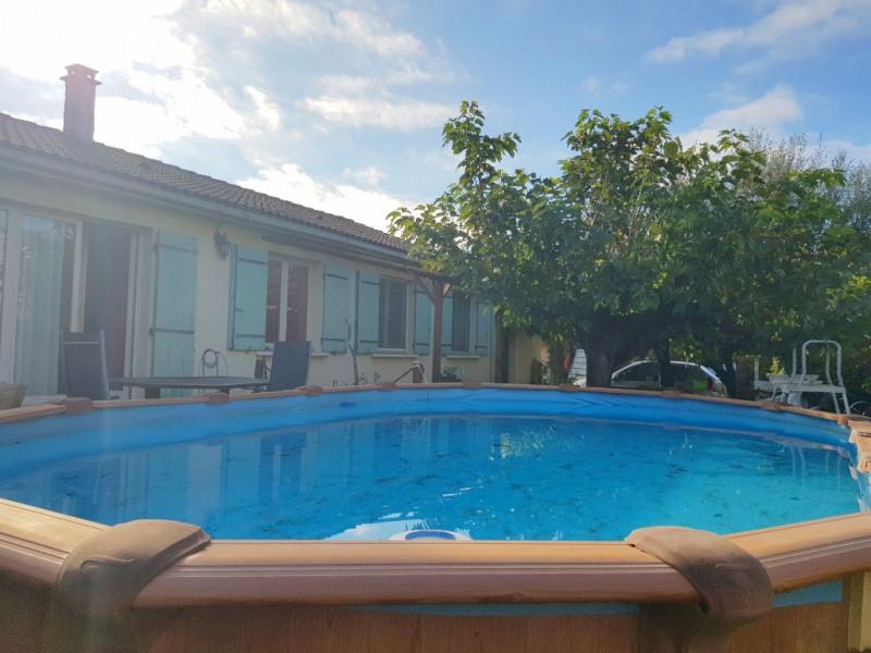 Sale house / villa Vauvert 189000€ - Picture 1