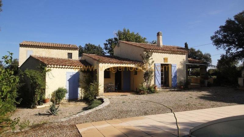 Life annuity house / villa Flassans-sur-issole 174000€ - Picture 2