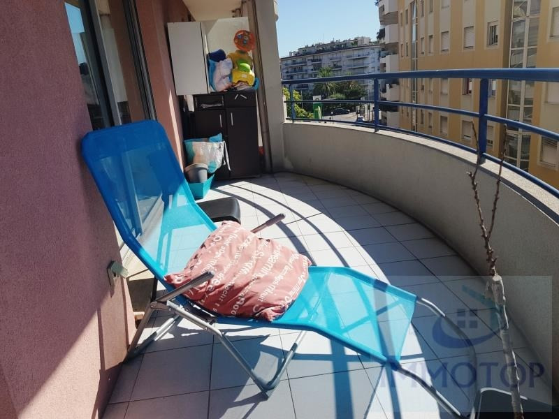 Investment property apartment Menton 239000€ - Picture 3