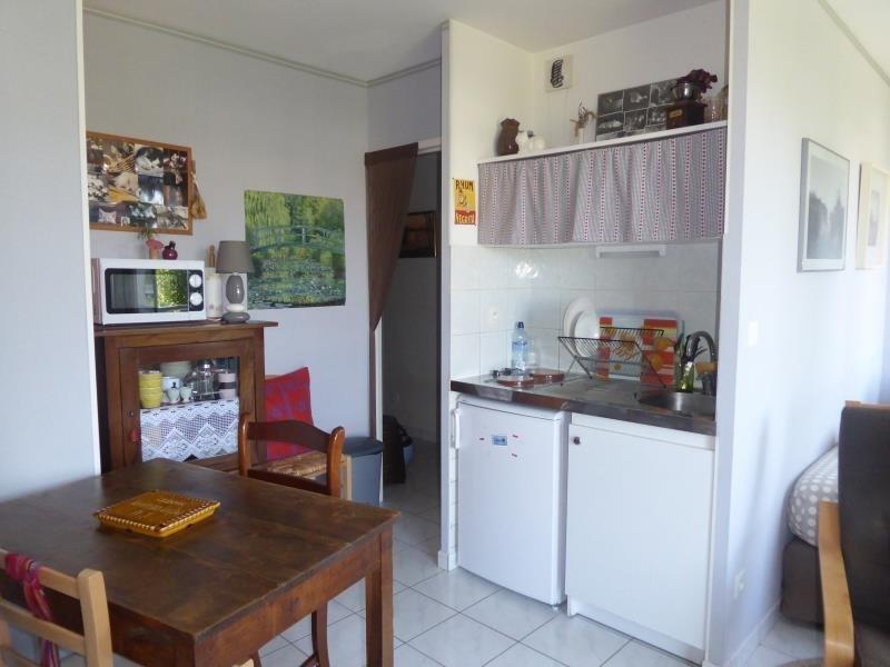 Vente appartement Fontaine les dijon 77000€ - Photo 5