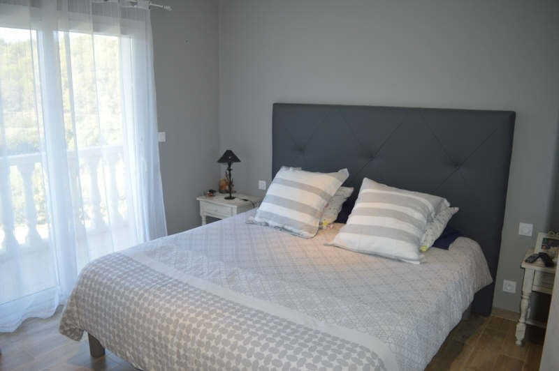 Vente maison / villa Ponteves 425000€ - Photo 6