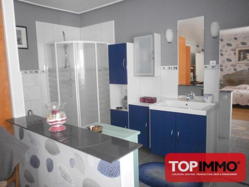 Sale house / villa Le bonhomme 308000€ - Picture 5