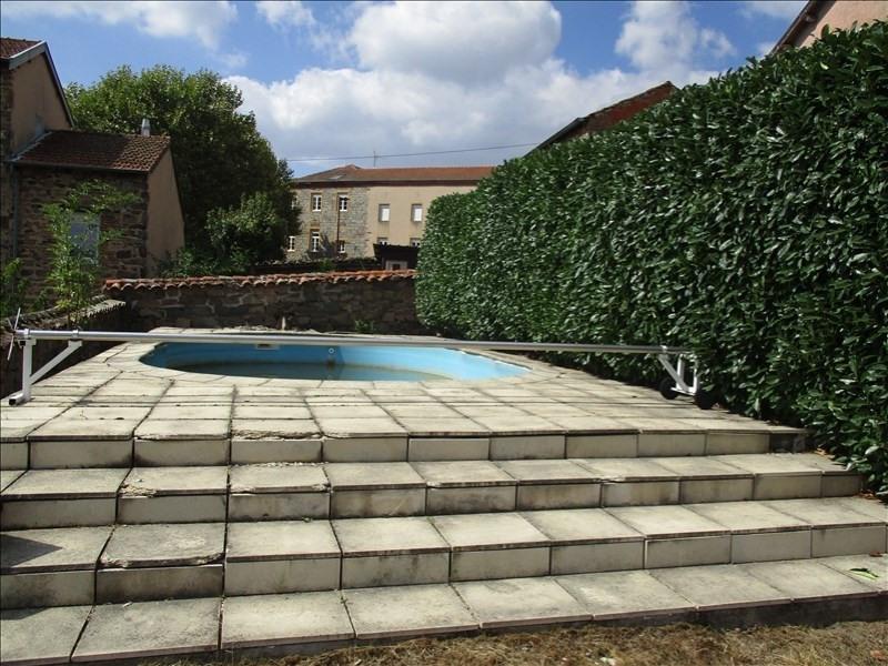 Vente maison / villa St symphorien de lay 139000€ - Photo 4