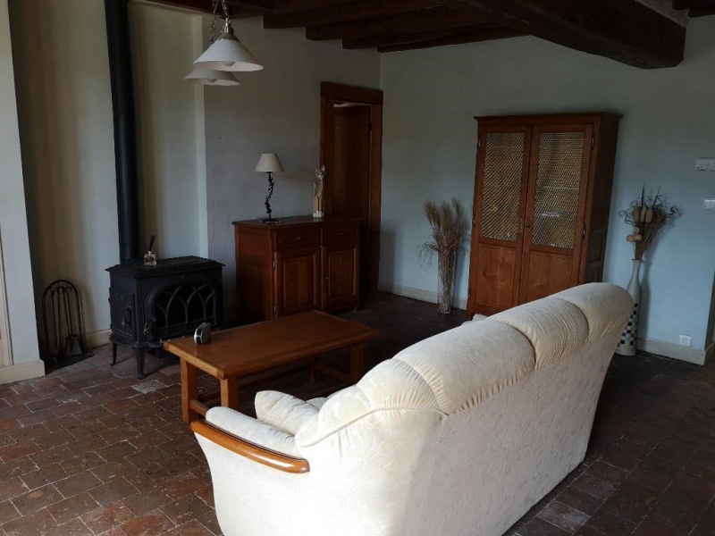 Sale house / villa Amilly 129 000€ - Picture 5