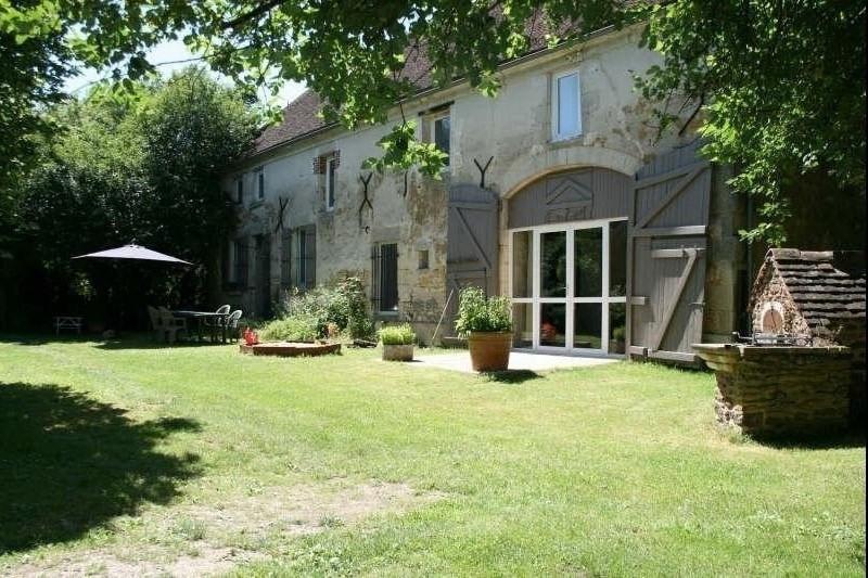 Sale house / villa Secteur st sauveur 200000€ - Picture 1