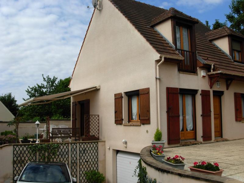 Vente maison / villa Longpont-sur-orge 358000€ - Photo 2