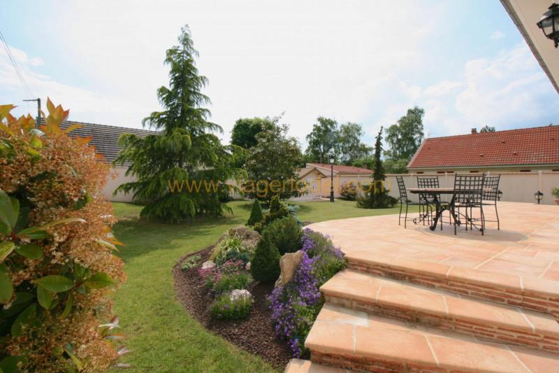 Viager maison / villa Rosny-sur-seine 262500€ - Photo 4