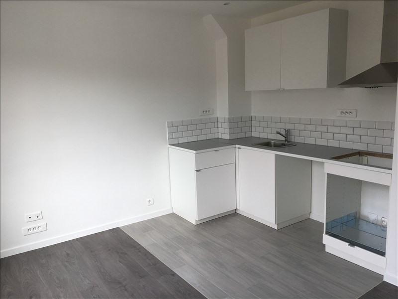 Location appartement Orgeval 620€ CC - Photo 1
