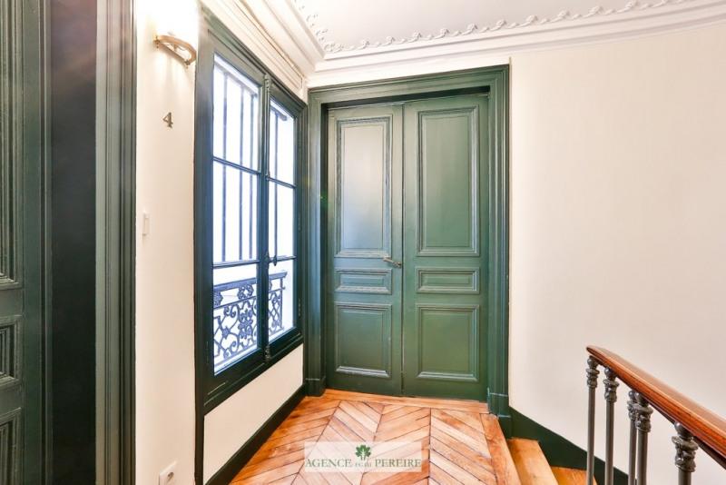Deluxe sale apartment Paris 9ème 1050000€ - Picture 13