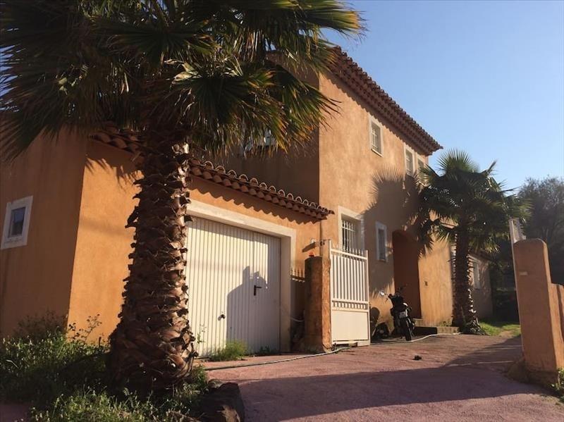 Sale house / villa Le pradet 494999€ - Picture 1