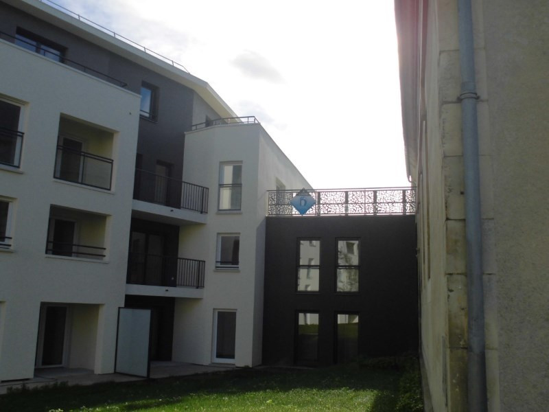 Rental apartment Caen 645€ CC - Picture 3