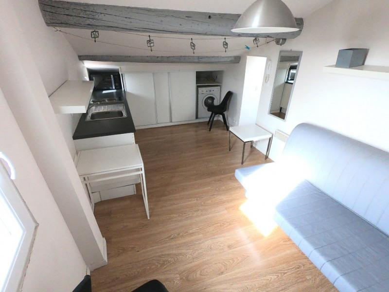 Location appartement Aix en provence 550€ CC - Photo 4