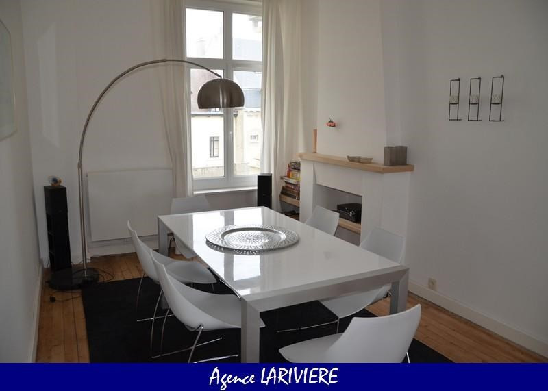 Location vacances appartement Wimereux 750€ - Photo 8