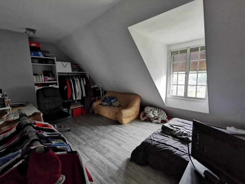 Vente maison / villa Joue les tours 283000€ - Photo 5