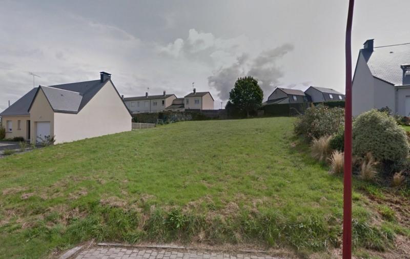 Revenda terreno Torigni sur vire 34500€ - Fotografia 3