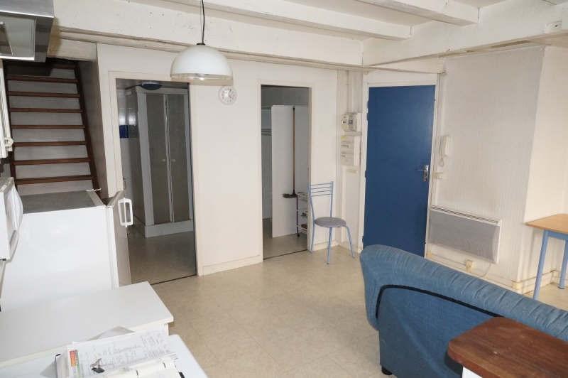 Produit d'investissement immeuble Vienne 439000€ - Photo 5