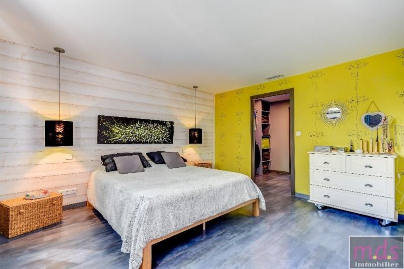 Deluxe sale house / villa Castelmaurou 569000€ - Picture 8