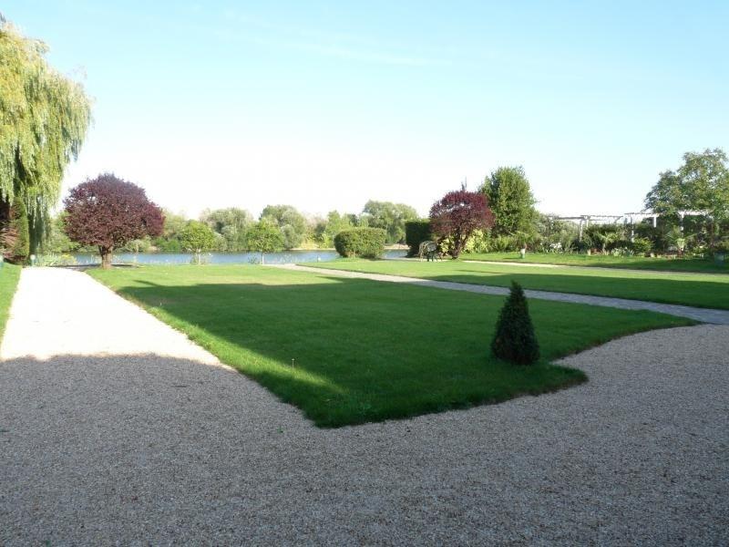 Location maison / villa Villennes sur seine 5000€ CC - Photo 2