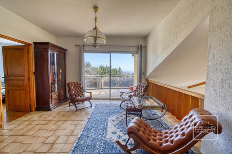 Deluxe sale house / villa Saint cyr au mont d'or 1240000€ - Picture 9