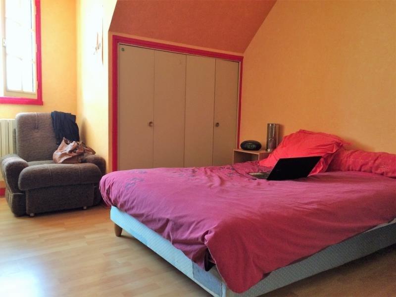 Vente maison / villa Querrien 187200€ - Photo 8