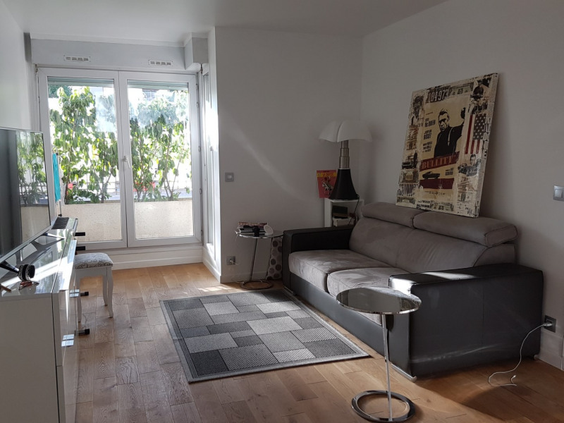 Location appartement Le plessis-robinson 990€ CC - Photo 1