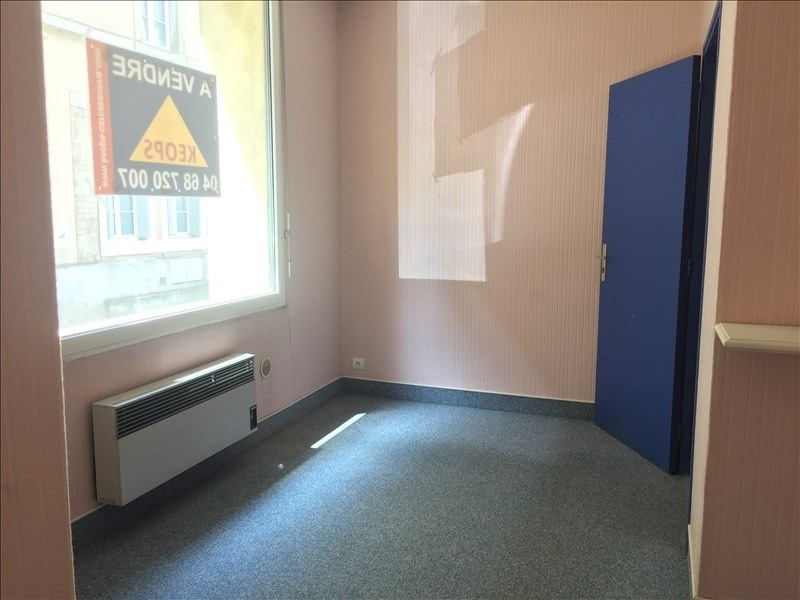 Sale office Carcassonne 29900€ - Picture 1