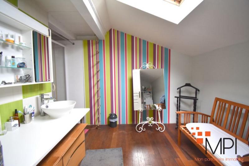 Vente maison / villa Montauban de bretagne 369000€ - Photo 11