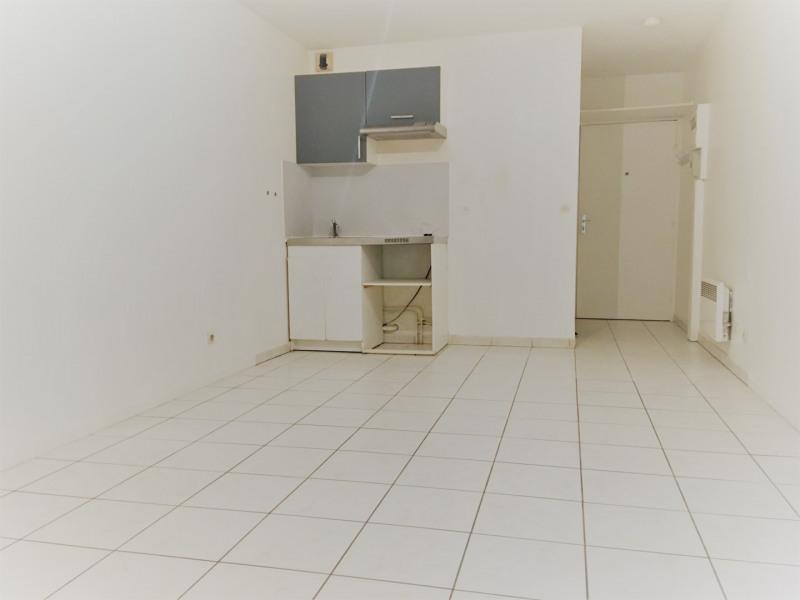 Rental apartment Méry-sur-oise 510€ CC - Picture 3