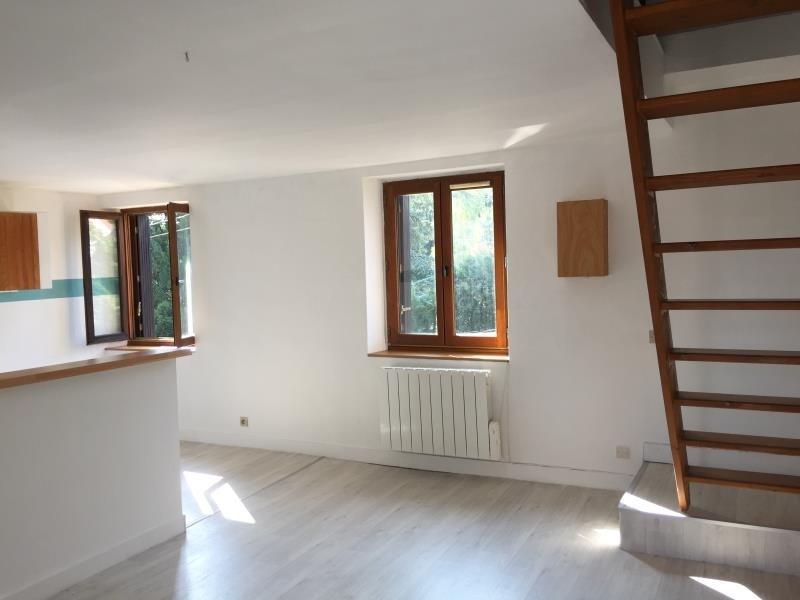 Sale apartment Montfort l amaury 115000€ - Picture 2