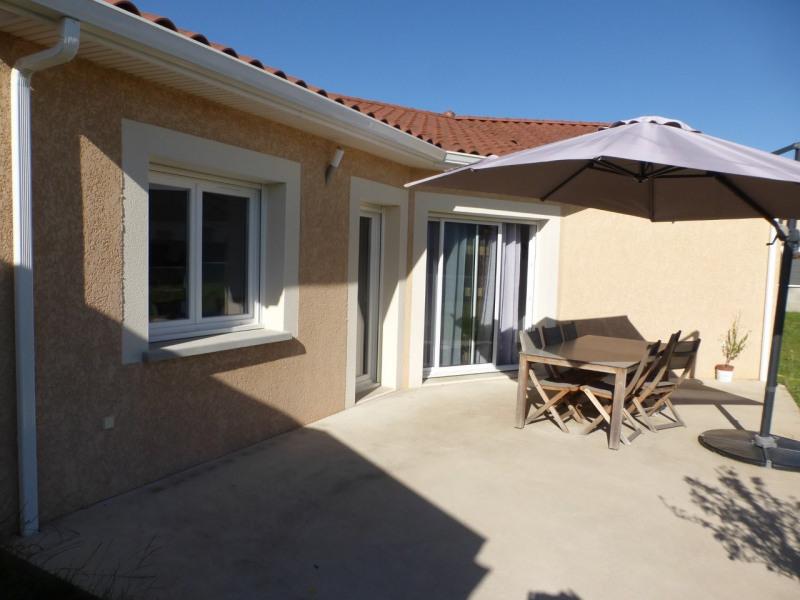 Vente maison / villa Assieu 235000€ - Photo 8