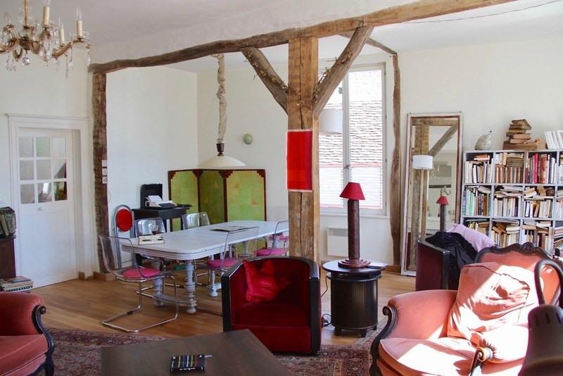 Vente appartement Tonnerre 128000€ - Photo 1