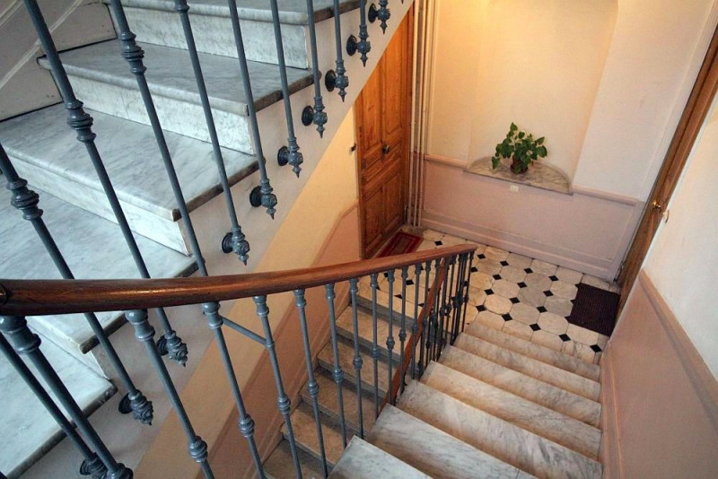 Sale apartment Nice 195000€ - Picture 12