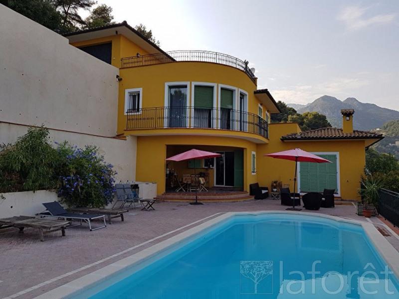 Vente maison / villa Roquebrune cap martin 895000€ - Photo 2