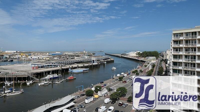 Vente appartement Boulogne sur mer 199500€ - Photo 7