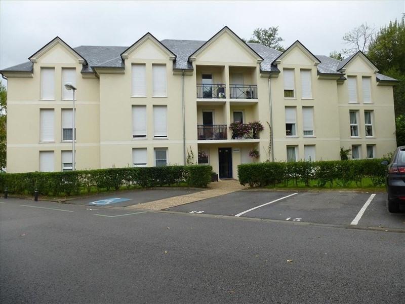 Location appartement Verneuil en halatte 650€ CC - Photo 1