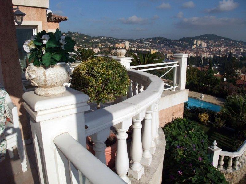 Immobile residenziali di prestigio casa Vallauris 1400000€ - Fotografia 18