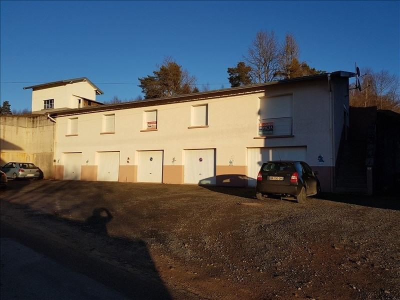 Vente immeuble Pair-et-grandrupt 118800€ - Photo 1