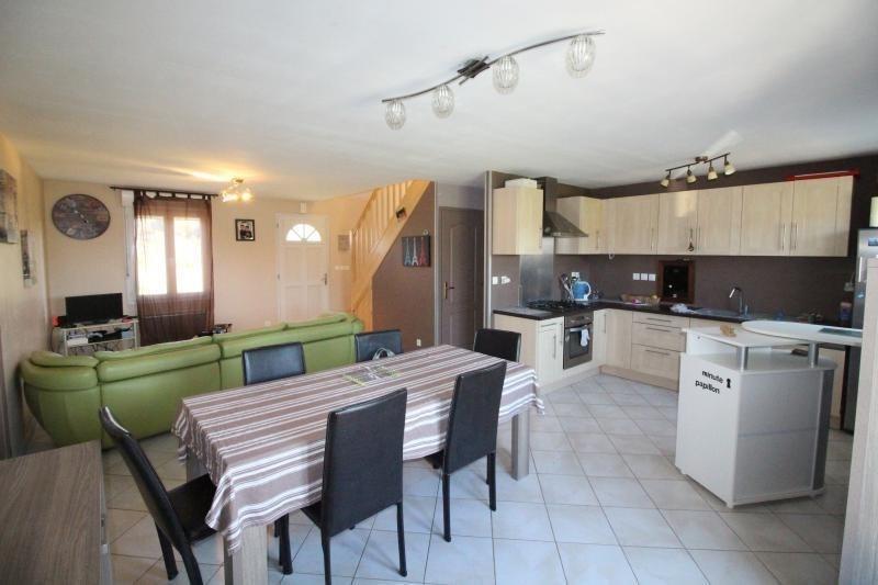 Sale house / villa Abbeville 167500€ - Picture 2