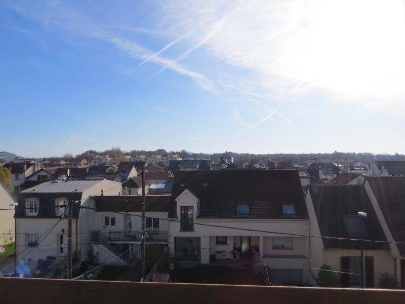 Vente appartement Clamart 299800€ - Photo 3