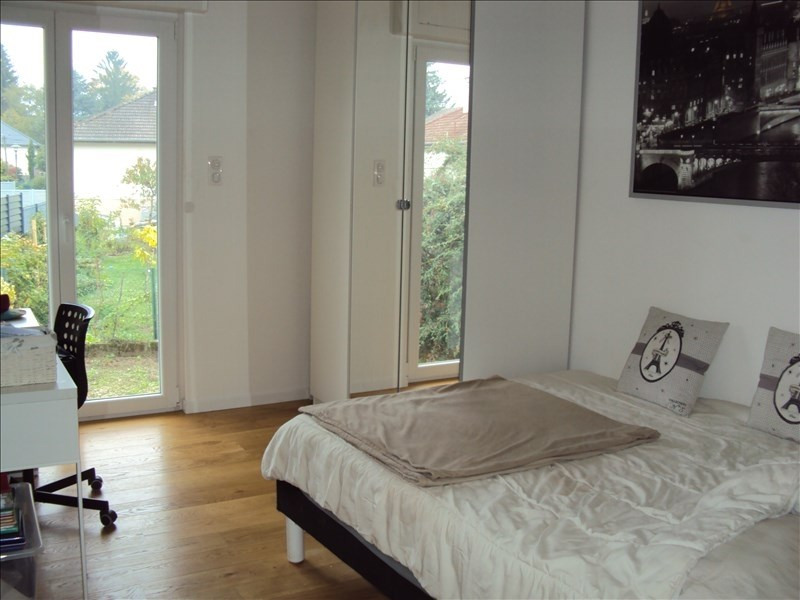 Sale house / villa Riedisheim 388 000€ - Picture 8