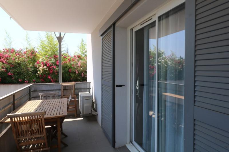 Appartement récent pelissanne - 2 pièce (s) - 44.87 m²