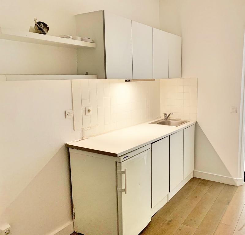Produit d'investissement appartement Paris 17ème 175000€ - Photo 3