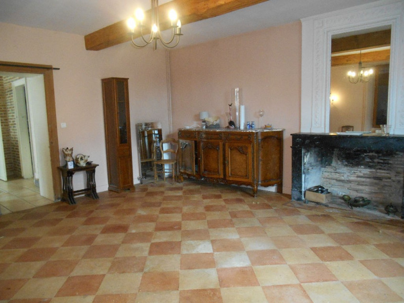 Vente maison / villa Secteur la brede 359 000€ - Photo 3