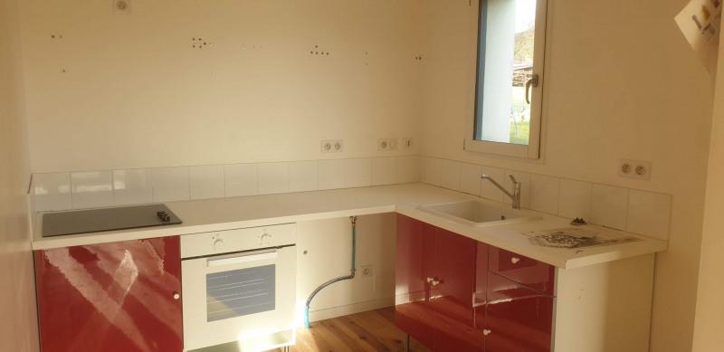 Sale house / villa Michery 137000€ - Picture 4