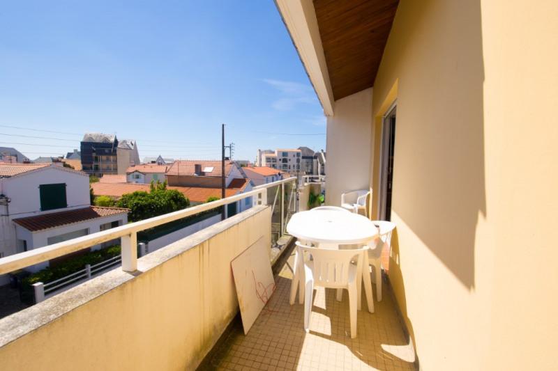 Vente appartement Saint gilles croix de vie 153500€ - Photo 6